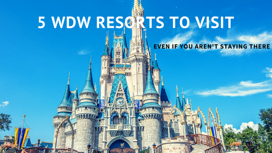 Best Disney Resorts Visit