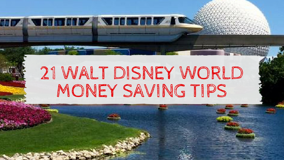 wdw money saving tips