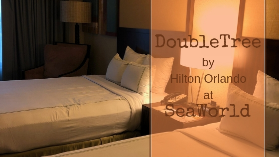 DoubleTree Hilton Orlando SeaWorld