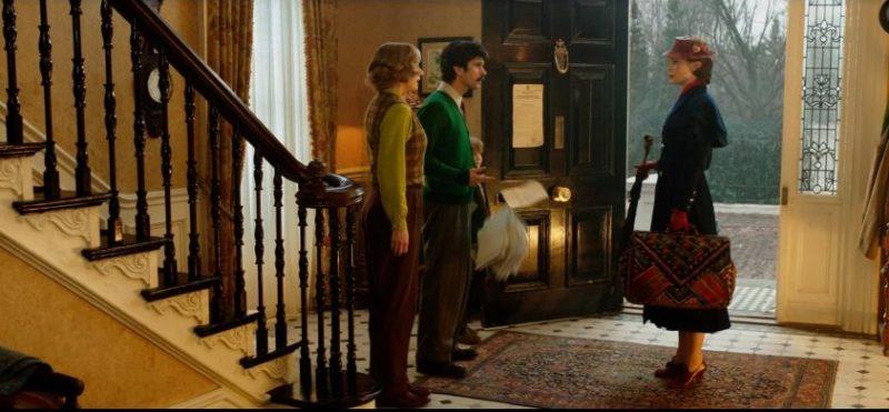 Mary Poppins Returns latest trailer