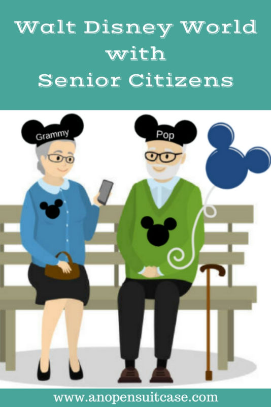 WDW senior citizens