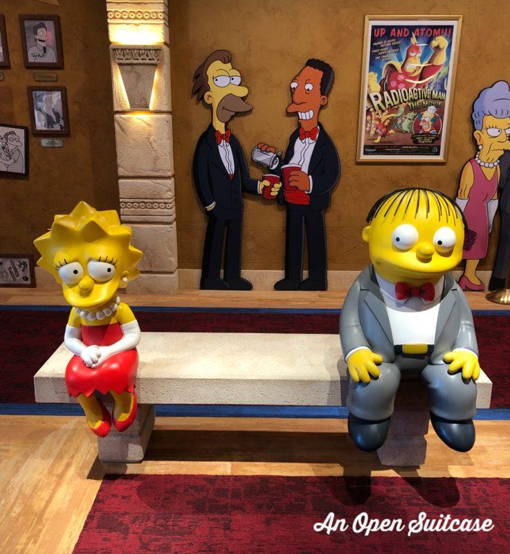Simpsons 4D Myrtle Beach
