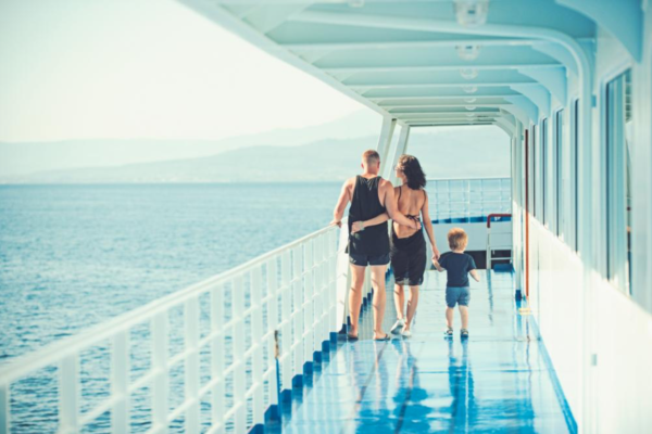 stress free cruises