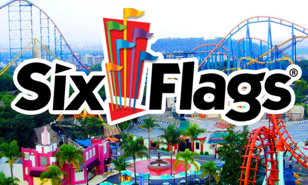 amazing parks six flags