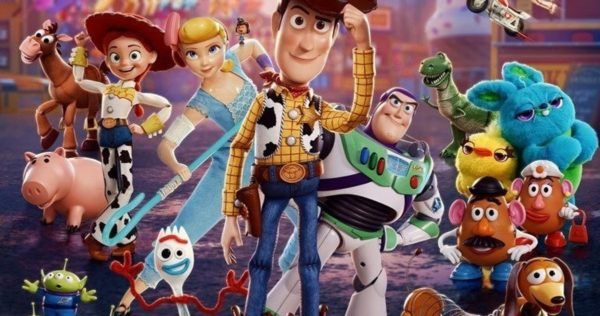 Toy Story 4 Lessons we learn