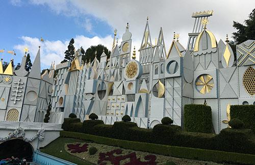 Most Amazing Parks Disneyland