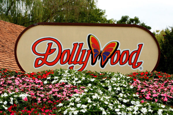 Amazing Theme Parks Dollywood