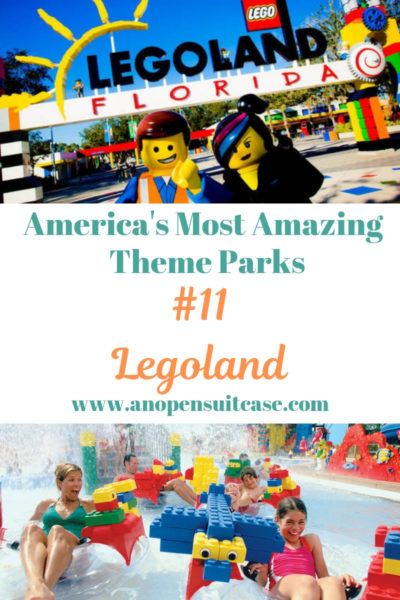 Most Amazing Parks Legoland