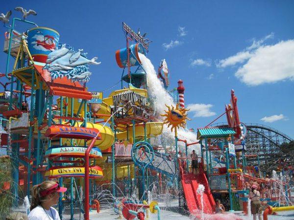 Amazing Parks Hersheypark