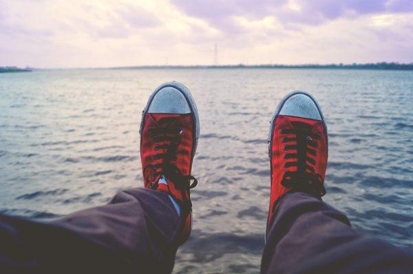 travel outside comfort zone
