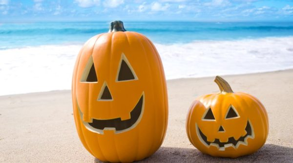 broadway beach october events