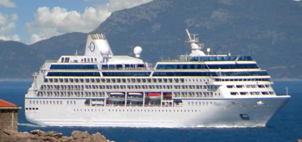 cruises over 55