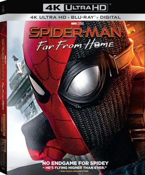 spider-man giveaway