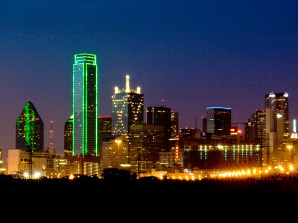 visit dallas texas