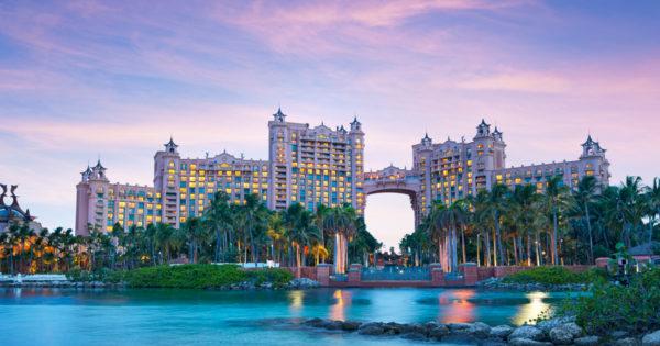 Family Vacation Atlantis