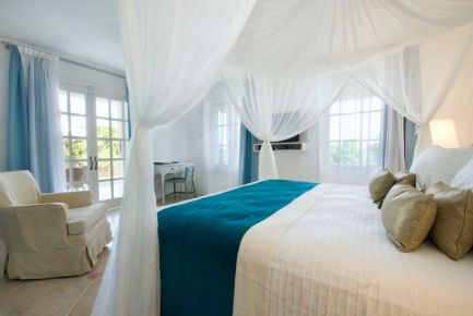 Cotton House Hotel Mustique