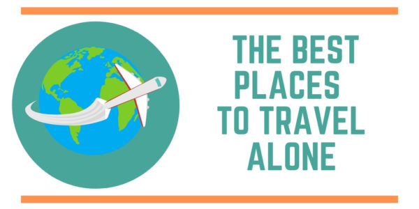 best solo travel places