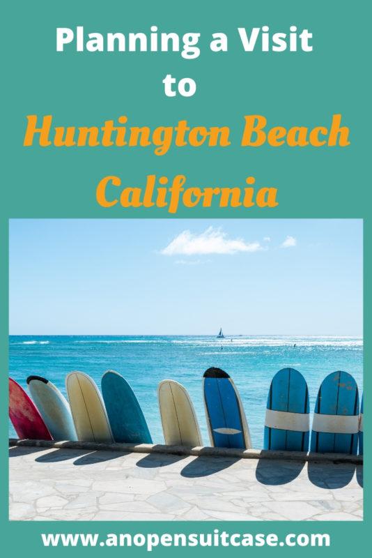 visit huntington beach california