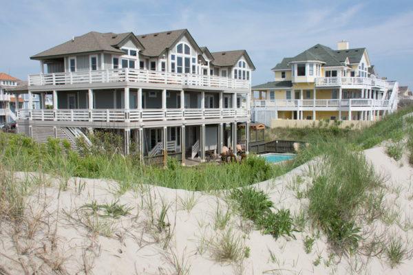 ocracoke island vacation