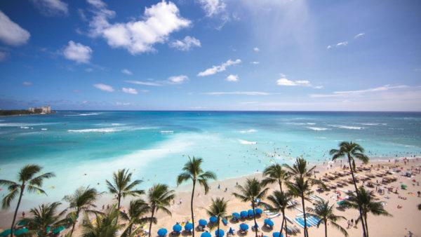 Hawaii Family Beach Vacations
