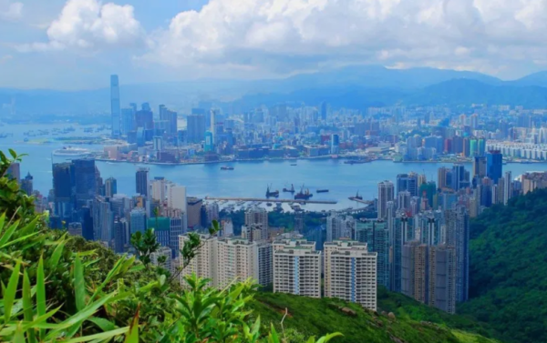 hong kong layover activities