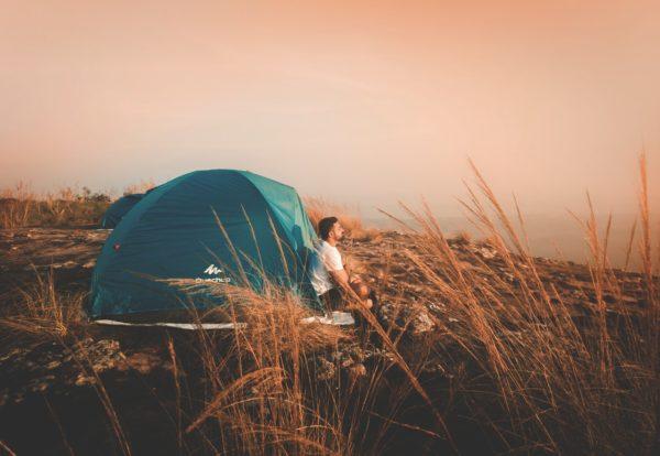 camping trip activities
