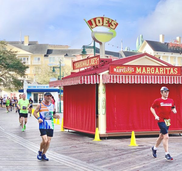 WDW/Cigna Marathon Weekend 2020