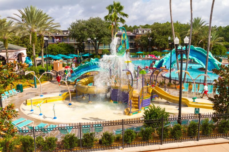 best wdw resort every budget