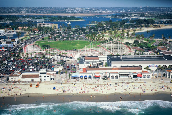 best attractions san diego