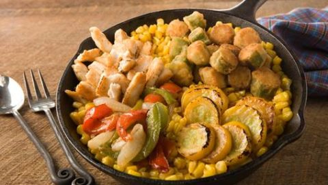Silver Dollar City's Ozark Mountain Succotash