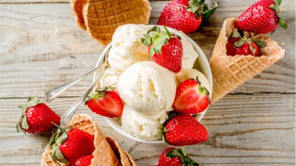 International ice cream