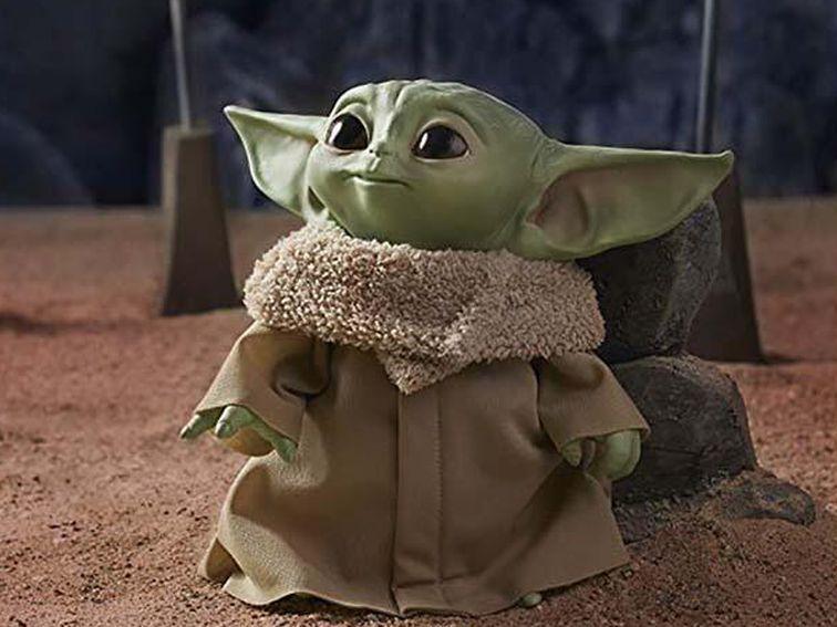 Yoda Cocktail