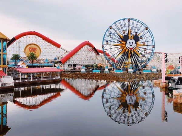 Anaheim Beyond Disneyland