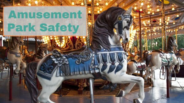 Amusement Park Safety