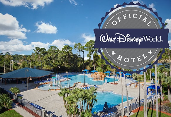 best resorts in orlando area