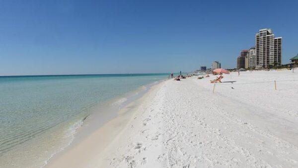Romantic Vacation Spots in Florida