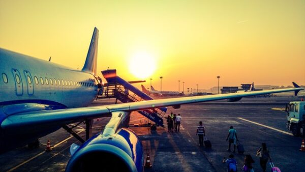 long distance flight tips