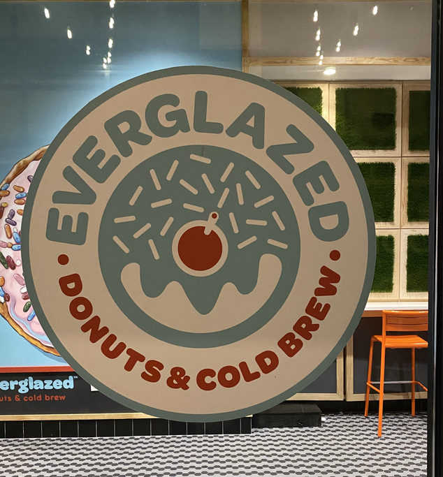 everglazed donuts disney springs