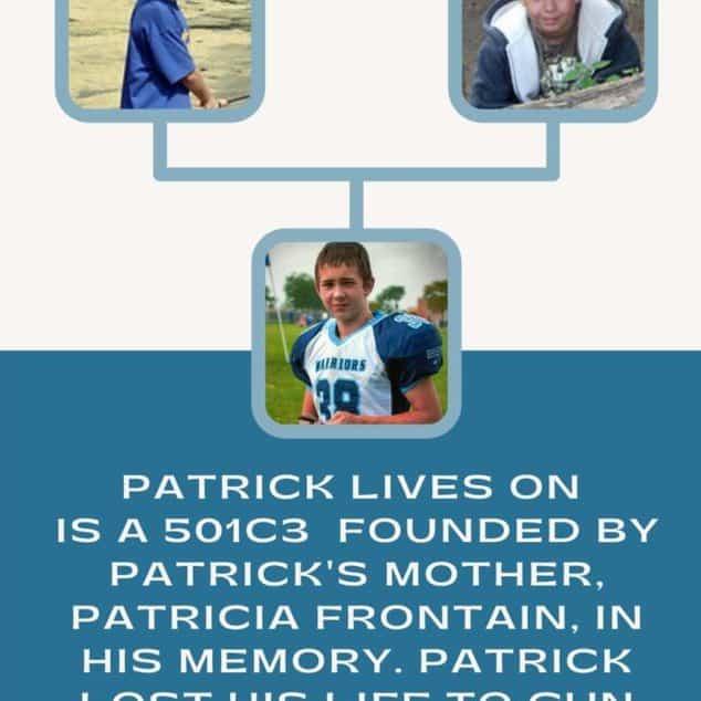 Patrick Lives On Story
