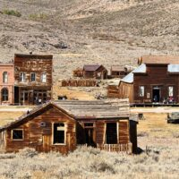 haunted towns to visit