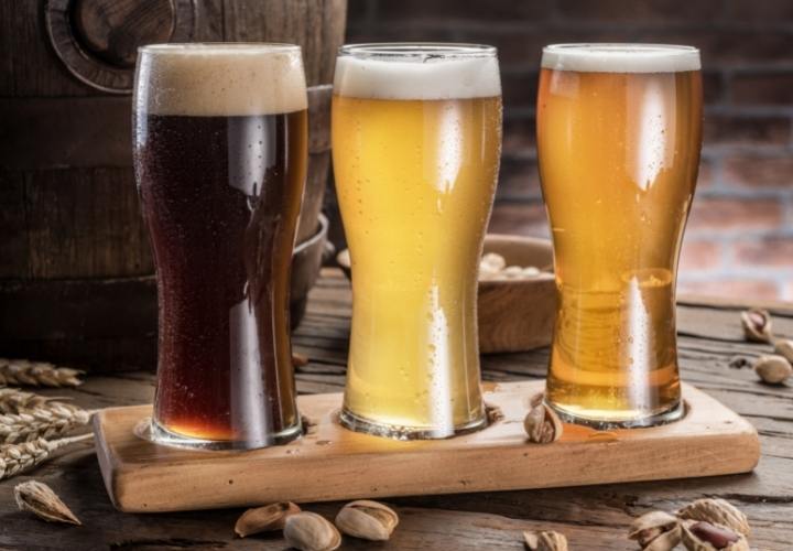 pennsylvania craft beverage trail