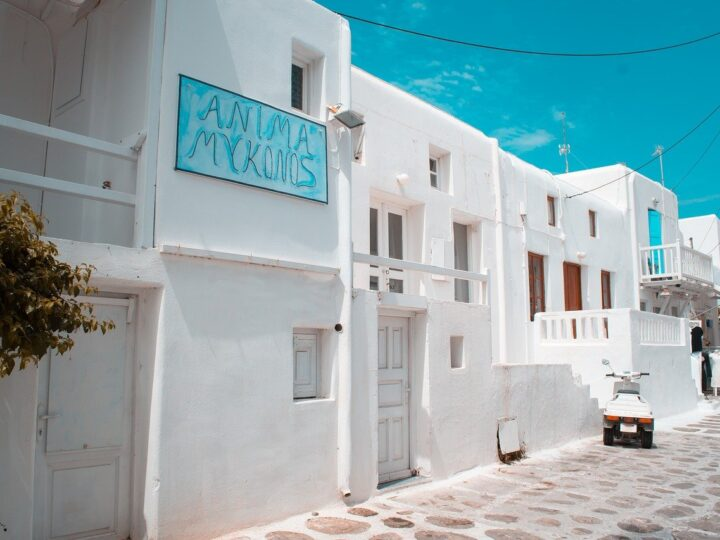 best things to do on mykonos